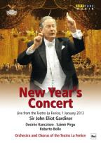 New Year's Concert 2013 from the Teatro La Fenice