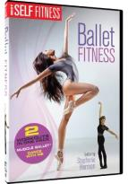 Ballet Fitness: Muscle Ballet/Dance with Me