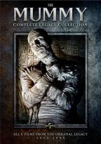 Mummy: The Legacy Collection