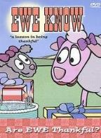 Ewe Know - Are Ewe Thankful?