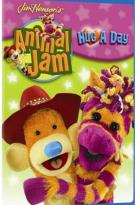 Animal Jam - Hug a Day