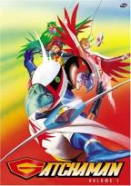 Gatchaman - Vol. 1: The Legend Begins