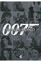 James Bond Ultimate Edition - Vol. 4