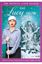 Lucy Show: The Official Fifth Season
