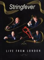 Stringfever: Live from London