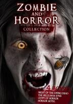 Zombie and Horror Collection