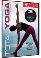 Total Yoga - The Flow Series