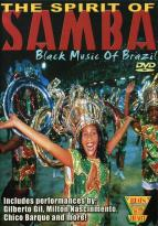 Spirit of Samba: Black Music of Brazil