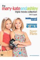 Mary-Kate And Ashley - 3 Pack