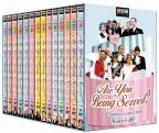 Are You Being Served? - The Complete Collection Series 1-10