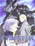 Cybuster - Vol. 5: The Dirty Plot