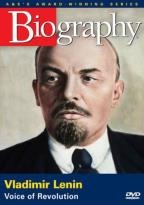 Biography - Vladimir Lenin