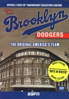 Brooklyn Dodgers: The Original Americas Team