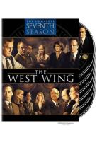 West Wing - The Complete Seventh Season