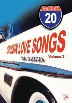 Cruisin' Love Songs - Volume 2