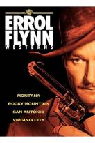 Errol Flynn Westerns Collection