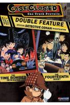 Case Closed - Double Feature