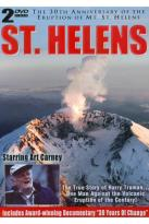 St. Helens/30 Years of Change