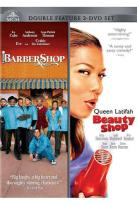 Barbershop/Beauty Shop