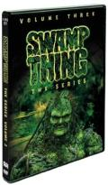 Swamp Thing - The Series: Vol. 3