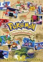 Pokemon: Adventures On The Orange Islands I