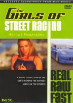 Girls of Street Racing Box Set
