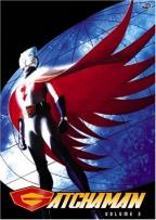 Gatchaman - Vol. 2: Meteors And Monsters