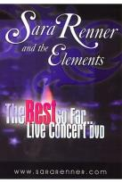 Sara Renner and The Elements - The Best So Far... Live Concert