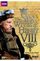 Six Wives of Henry VIII Complete Set