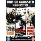 British Gangster Box Set