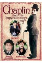 Chaplin and His Impersonators, Vol. 2