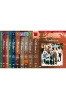 Waltons - The Complete Seasons 1-9/The Movie Collection