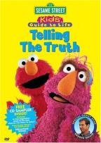Sesame Street - Kids' Guide To Life: Telling The Truth