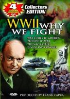 World War II: Why We Fight - Vol. 1