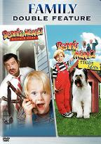 Dennis the Menace/Dennis the Menace Strikes Again - 2-Pack
