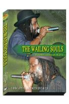 Wailing Souls - Live in San Francisco: Classic Jamaican Flava