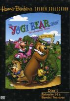Yogi Bear -Disc 1: 6 Episodes