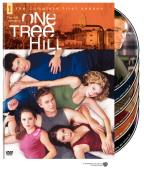 One Tree Hill - The Complete First Season