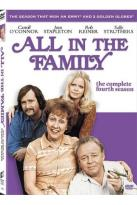All in the Family - The Complete Fourth Season