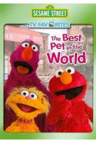Sesame Street: The Best Pet in the World