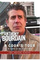 Anthony Bourdain: A Cook's Tour - The United States