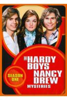 Hardy Boys Nancy Drew Mysteries - Season One