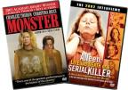 Monster/ Aileen: The Life And Death Of A Serial Killer - DVD 2-Pack