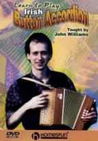 Learn to Play Irish Button Accordian