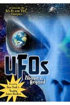 UFO's Above And Beyond