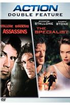 Assassins/The Specialist