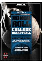 Honor Roll - College Basketball Vol. 2