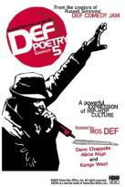 Russell Simmons Presents: Def Poetry Season 5