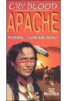 Cry Blood Apache DVD