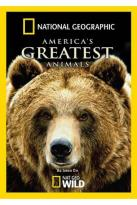 National Geographic: America's Greatest Animals